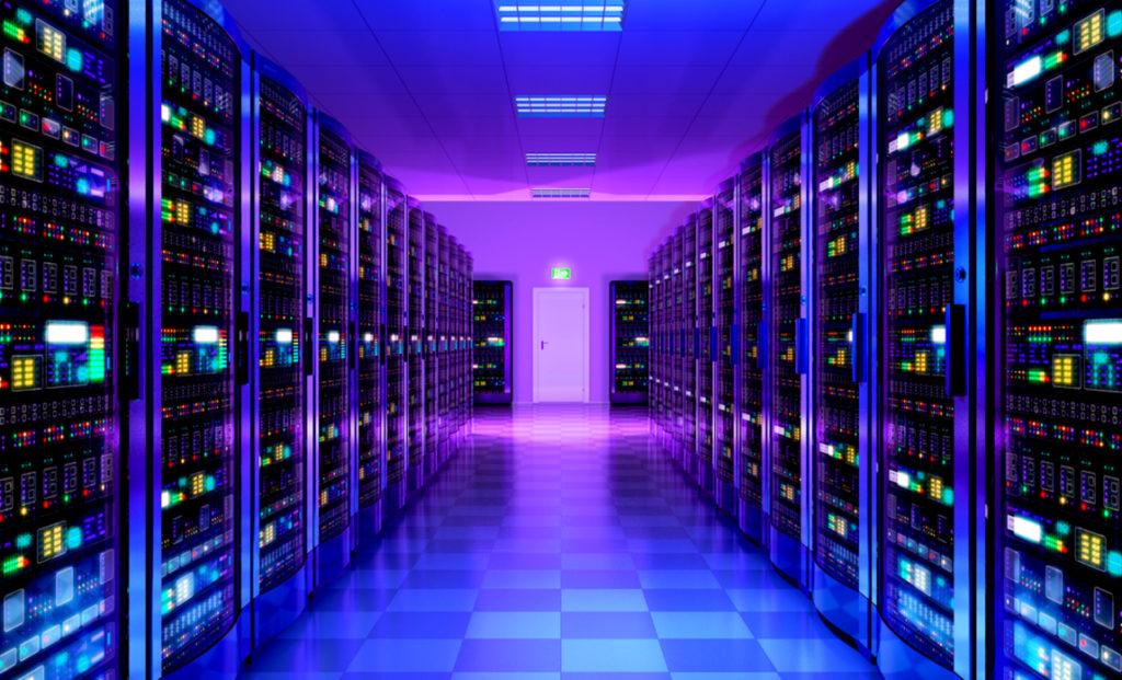 Web hosting nədir?