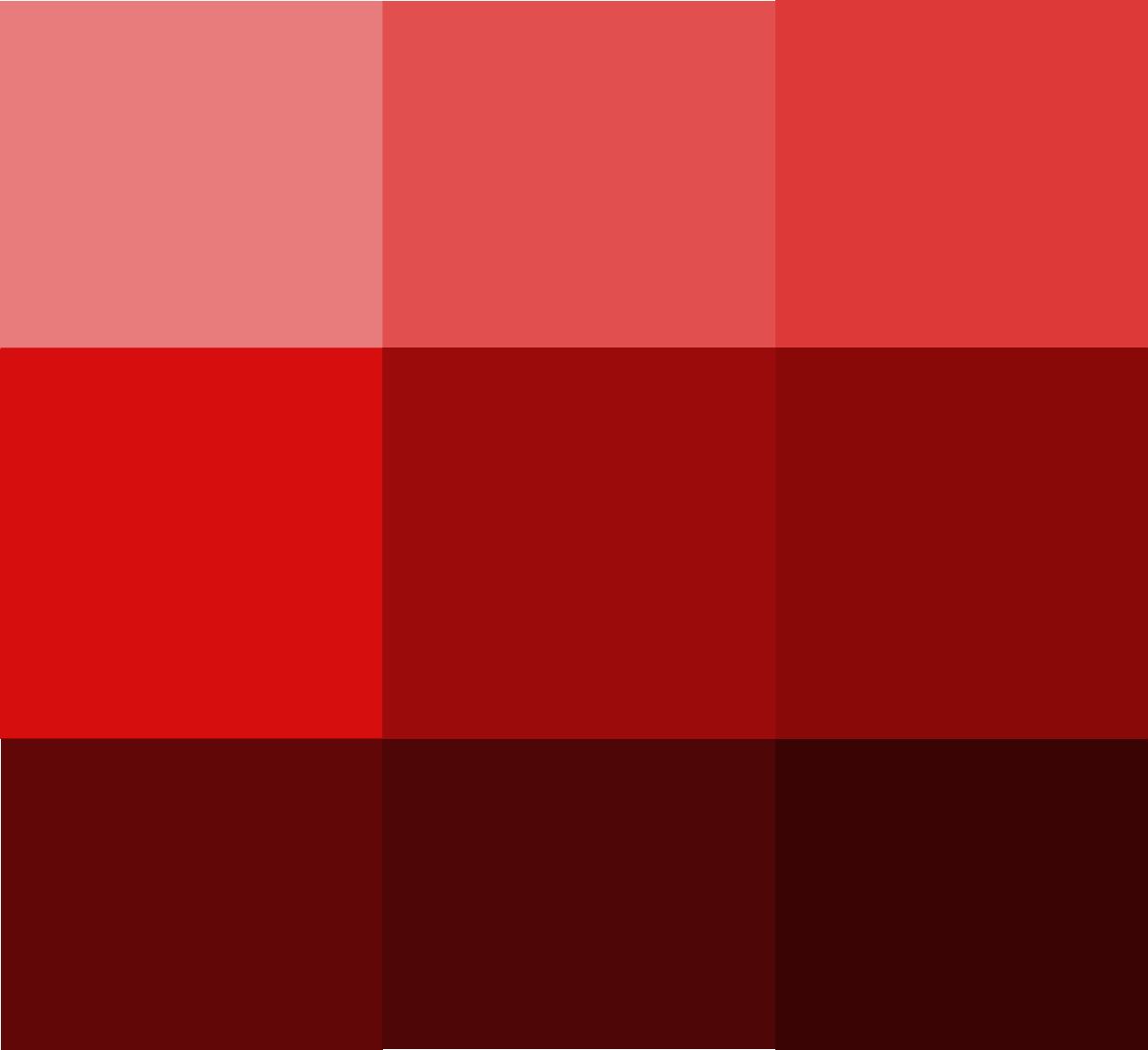 Qırmızı